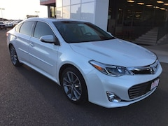 New 2015 Toyota Avalon XLE Touring Sedan for Sale in Twin Falls, ID