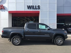 New 2021 Toyota Tacoma Limited V6 Truck Double Cab for Sale in Twin Falls, ID