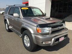 New 2002 Toyota 4Runner SR5 Sport SUV for Sale in Twin Falls, ID