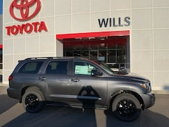 New 2019 Toyota Sequoia TRD Sport SUV for sale in Twin Falls ID