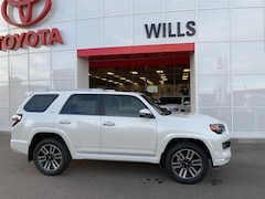 2019 Toyota 4Runner Limited SUV for sale in Twin Falls ID