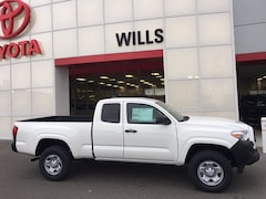 New 2021 Toyota Tacoma SR Truck Access Cab for Sale in Twin Falls ID