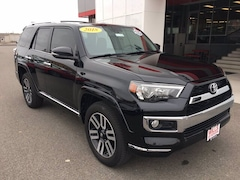 New 2018 Toyota 4Runner Limited SUV for Sale in Twin Falls, ID