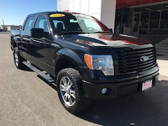 New 2014 Ford F-150 STX Truck SuperCrew Cab for Sale in Twin Falls, ID