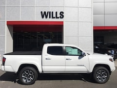 New 2019 Toyota Tacoma Limited V6 Truck Double Cab for Sale in Twin Falls ID
