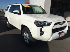 Used 2016 Toyota 4Runner SR5 SUV for sale in Twin Falls ID