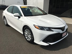 New 2019 Toyota Camry LE Sedan for Sale in Twin Falls, ID