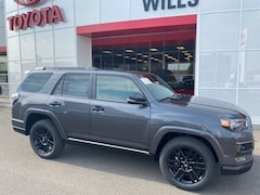 New 2021 Toyota 4Runner Nightshade SUV for Sale in Twin Falls, ID