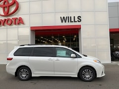 2020 Toyota Sienna XLE 8 Passenger Van for sale in Twin Falls ID