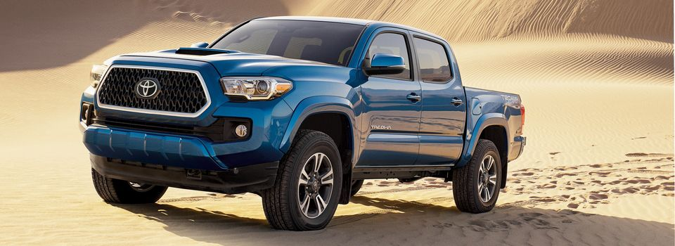 new 2018 2019 toyota trucks for sale in twin falls id. Black Bedroom Furniture Sets. Home Design Ideas