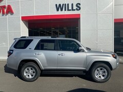 New 2020 Toyota 4Runner SR5 SUV for Sale in Twin Falls, ID