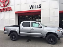 New 2021 Toyota Tacoma SR V6 Truck Double Cab for Sale in Twin Falls ID