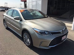 New 2016 Toyota Avalon Limited Sedan for Sale in Twin Falls, ID