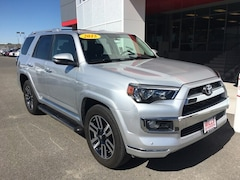New 2015 Toyota 4Runner Limited SUV for Sale in Twin Falls, ID
