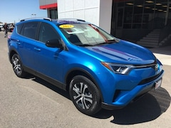 New 2018 Toyota RAV4 LE SUV for Sale in Twin Falls, ID