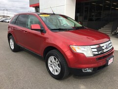 New 2008 Ford Edge SEL SUV for Sale in Twin Falls, ID