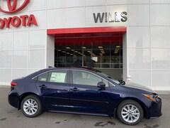 2020 Toyota Corolla XLE Sedan for sale in Twin Falls ID