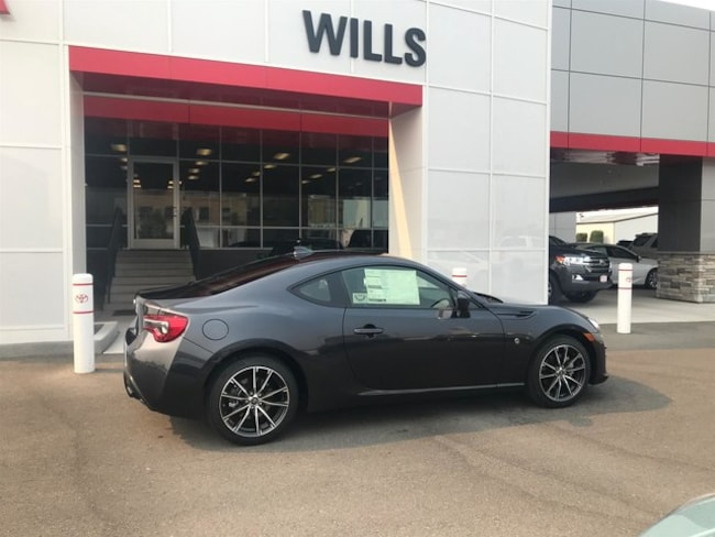 DYNAMIC_PREF_LABEL_AUTO_NEW_DETAILS_INVENTORY_DETAIL1_ALTATTRIBUTEBEFORE 2019 Toyota 86 Base Coupe DYNAMIC_PREF_LABEL_AUTO_NEW_DETAILS_INVENTORY_DETAIL1_ALTATTRIBUTEAFTER