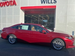 2020 Toyota Avalon Hybrid Limited Sedan for sale in Twin Falls ID