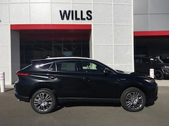 2021 Toyota Venza XLE SUV for sale in Twin Falls ID