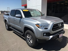 New 2019 Toyota Tacoma SR5 Truck Double Cab for Sale in Twin Falls, ID