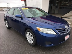 New 2010 Toyota Camry LE Sedan for Sale in Twin Falls, ID
