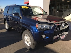 New 2015 Toyota 4Runner SR5 SUV for Sale in Twin Falls, ID