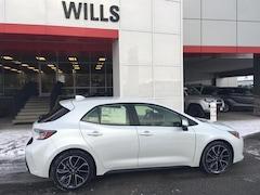 2021 Toyota Corolla Hatchback XSE Hatchback for sale in Twin Falls ID