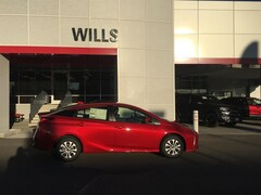 2021 Toyota Prius XLE Hatchback for sale in Twin Falls ID