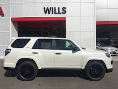 New 2020 Toyota 4Runner Nightshade SUV for Sale in Twin Falls, ID