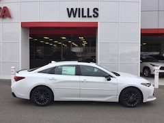 2020 Toyota Avalon Hybrid XSE Sedan for sale in Twin Falls ID
