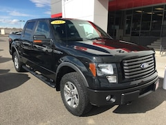 New 2011 Ford F-150 FX4 Truck SuperCrew Cab for Sale in Twin Falls, ID