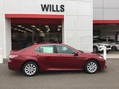 2020 Toyota Camry LE Sedan for sale in Twin Falls ID