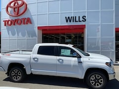 New 2019 Toyota Tundra 1794 5.7L V8 Truck CrewMax for sale in Twin Falls ID