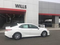 2020 Toyota Camry Hybrid LE Sedan for sale in Twin Falls ID