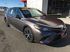 New 2019 Toyota Camry SE Sedan for Sale in Twin Falls, ID