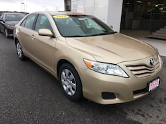 Used 2011 Toyota Camry LE Sedan for sale in Twin Falls ID