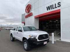 New 2019 Toyota Tacoma SR Truck Access Cab for Sale in Twin Falls, ID