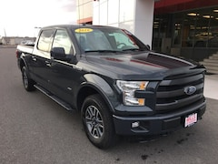 New 2016 Ford F-150 Limited Sport Truck SuperCrew Cab for Sale in Twin Falls, ID