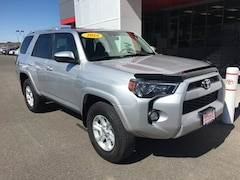 New 2016 Toyota 4Runner SR5 SUV for Sale in Twin Falls, ID