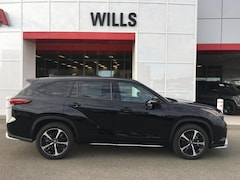 2021 Toyota Highlander XSE SUV for sale in Twin Falls ID