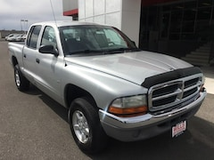New 2001 Dodge Dakota Sport Truck Quad Cab for Sale in Twin Falls, ID
