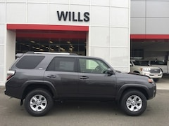 2020 Toyota 4Runner SR5 SUV for sale in Twin Falls ID