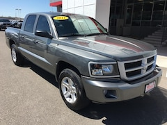 New 2011 Ram Dakota Big Horn Truck Crew Cab for Sale in Twin Falls, ID