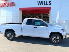 2020 Toyota Tundra SR5 5.7L V8 Truck Double Cab for sale in Twin Falls ID