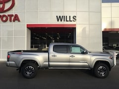 New 2021 Toyota Tacoma TRD Sport V6 Truck Double Cab for Sale in Twin Falls, ID