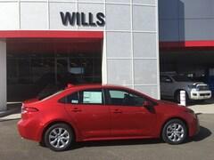 2020 Toyota Corolla LE Sedan for sale in Twin Falls ID