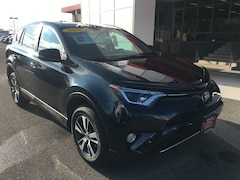New 2018 Toyota RAV4 XLE SUV for Sale in Twin Falls, ID