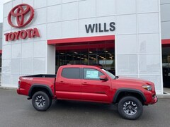 New 2020 Toyota Tacoma TRD Off Road V6 Truck Double Cab for Sale in Twin Falls ID