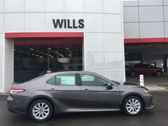 New 2020 Toyota Camry LE Sedan for sale in Twin Falls ID
